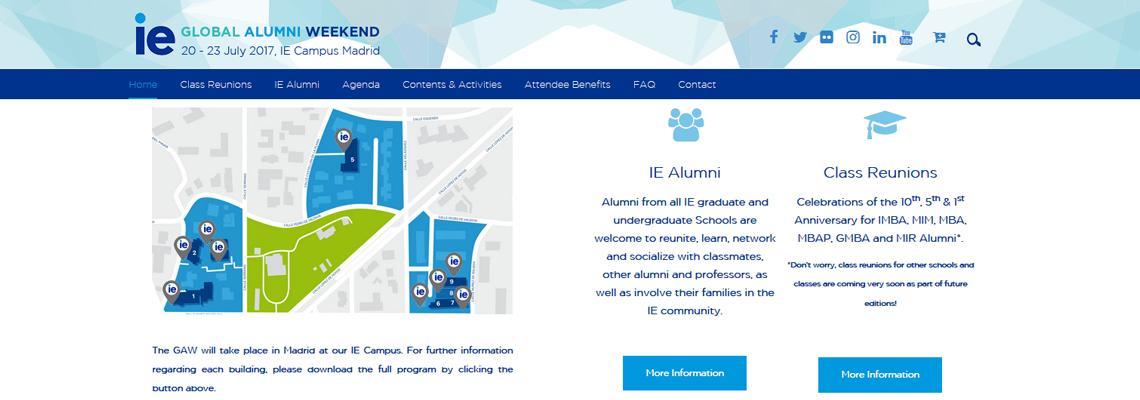Alumni IE 2017