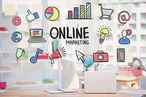 Diseño online para conseguir objetivos