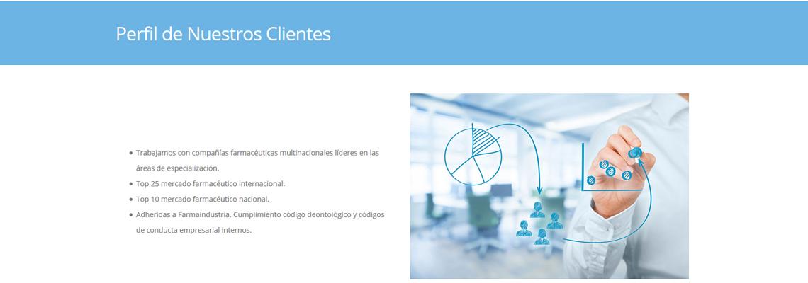 Diseño web WordPress - Fusiona Salud