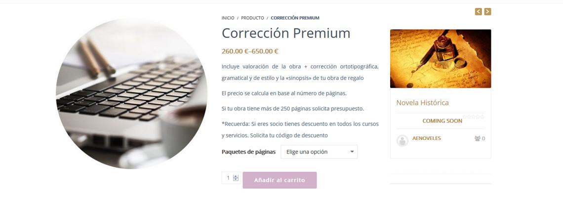 Teidna Online WooCommerce