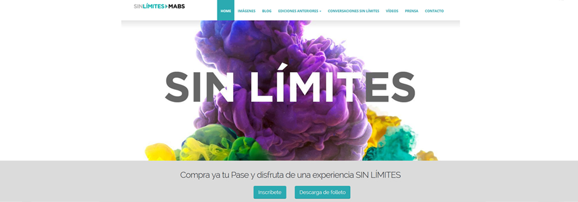 Venta de entradas WordPress