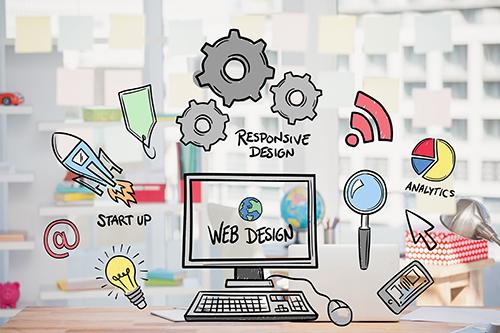 Diseño web que se adapta a tus necesidades